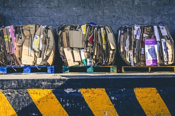 Forward and Reverse Logistics